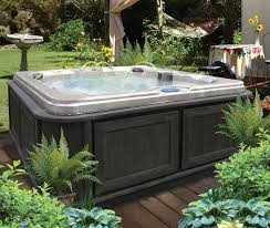 Small Outdoor Hot Tubs Round Shape White Interior Color Backyard ... Awesome Hot Tub Install With A Stone Surround This Is Amazing Pergola 578c3633ba80bc159e41127920f0e6 Backyard Hot Tubs Tub Landscaping For The Beginner On Budget Tubs Exciting Deck Designs With Style Kids Room New In Outdoor Living Areas Eertainment Area Pictures Best 25 Small Backyard Pools Ideas Pinterest Round Shape White Interior Color Patios And Decks Fire Pit Simple Sarashaldaperformancecom Wonderful Pergola In Portland