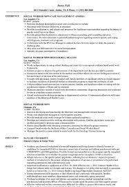 Social Worker MSW Resume Samples | Velvet Jobs Cover Letter Social Work Examples Worker Resume Rumes Samples Professional Resume Template Luxury Social Rsum New How To Write A Perfect Included Service Aged Services Worker Magdaleneprojectorg Skills 25 Fresh Image Of Templates News For Sample Format It Valid