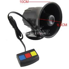 Loud Car Horn - Lookup BeforeBuying 12v Loud Horn Car Van Truck 7 Sound Tone Speaker With Pa System Mic Lm Cases Products Hot 80w 5 Siren 12v Warning Megaphone Soroko Trading Ltd Smart Gadgets Electronics Spy Hidden Mese 12 Inch Professional Trolley S 12d With New 115db Air For Boat Sounds Pa Best 2017 Wolo 4000 Alert Northern Tool Equipment Optimum Cable Service In Brooklyn Editorial Image Of How To Wire A Truck Youtube 100w Auto Max 300db