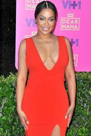 News Reporter Outfit Female New La Anthony My Family And God Are Strength Following