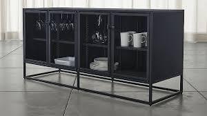 Casement Black Large Sideboard Reviews