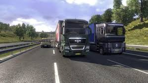 Euro Truck Simulator 2 [PC Download]: Amazon.co.uk: PC & Video Games