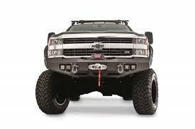 Ascent Front Bumper, Warn, 100921 | Titan Truck Equipment And ... Prerunner Line Front Bumper Rpg Offroad 2018 Rc Hsp 08002 For 110 Off Road Buggy Truck Addictive Desert Designs F113772890103 F150 Raptor The Company 2011 Ford F250 Photo Image Gallery Aluminess Front Bumper On Truck With Lance Camper F117432860103 Dna Motoring 0408 Pickup Rsp Replacement Alterations New Chrome For 2001 2002 2003 2004 Toyota Tacoma Style Paramount Automotive 570182 Nelson
