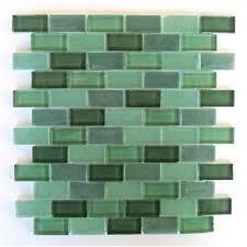 green tile wayfair