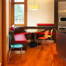 coin repas cuisine moderne quelques idées pour créer un joli coin petit déjeuner moderne