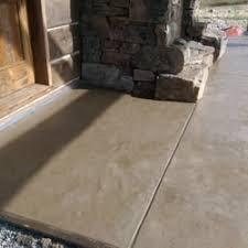 montana flatworks get quote masonry concrete bozeman mt