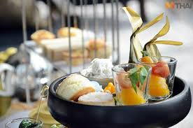 cuisine high เร มแล ว เทศกาลชาส ดคลาสส ค high tea jubilee ราชประสงค