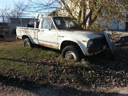 1980 Toyota 4x4 Value? - YotaTech Forums