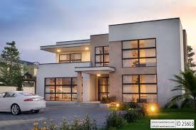 100 Modern Townhouse Designs House Bedroom Plans Architectures Duplex Villa Design