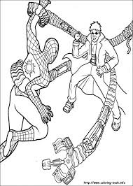 Full Size Of Coloring Pagegraceful Spider Man To Color Free Download Page 68 For