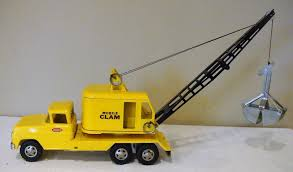Tonka Toys Ford Cab MOBILE CLAM Crane Truck V RARE 60's NMINT 100 ... Tonka Tow Truck Toysrus Diecast 4x4 Site Turbo Diesel Crane I Found This In An Abandoned Hous Flickr Steel Classic Brands Toyworld Toys Turbodiesel Clamshell Bucket My Vintage Metal Orange Tonka Toy 1960s Mobile Crane Truck Youtube Cstruction Vehicles For Kids Collection Vintage Metal Mighty Toy 1960s To 1970s Hap Moore Antiques Auctions