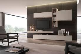 roomed wohnwand weiß soft funktion fsc zertifiziert