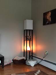Large Pyramid Salt Lamp by Energetic Lights Himalayan Salt Lamps As A Unique Decor Piece