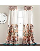 Lush Decor Serena Window Curtain by On Sale Now 71 Off Lush Decor Rosalie Ivory Window Curtain Panel