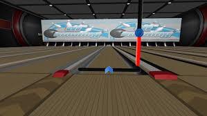 Bowling VR Screenshot Thumbnail