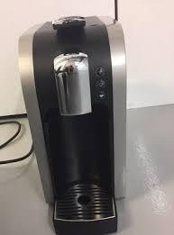 Starbucks Verismo K Fee 11 5M40 Coffee Maker Espresso Pod Machine Black