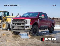 2018 ROUSH® SUPER DUTY F-250 Watch Roush Activalve Ford F150 Exhaust Authority Jaseems Venomous Raptor Bickford Motsports Roush Archives The Fast Lane Truck Anyone Want To Earn A Cookie And Help Me Find An Grill Cleantech Excited About New Products Medium Duty Work Info Performance Unleashes The Beast In Super F250 Unveiled Its Tackles Super Duty Truck Market Used 2016 For Sale Columbus Oh Supercharged Pickup Review With Price