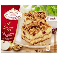 coppenrath wiese café landhaus apfel walnuss cranberry