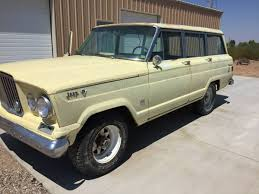 1966 Jeep Grand Wagoneer 327 V8 Automatic For Sale In Tucson, Arizona Hyundai I35 Szukaj W Google Cars Pinterest Eagle Transportation Hiring Truck Drivers In Arizona 1959 Willys Panel Station Wagon For Sale Tucson Az 17500 Craigslist And Trucks By Owner Best Of 4500 Would You Start Your Mighty Empire With These Five 1970s Car In Mcallen Tx Pladelphia Az 2017 San Antonio Luis Spec Homes Tucson Craigslistmp4 Youtube Rainbows Over Barrio Anita 12 Mustdo Tips For Selling Your Car On