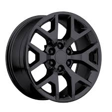 100 Oem Chevy Truck Wheels 20 2014 GMC Sierra 1500 Silverado Replica Rims Tire