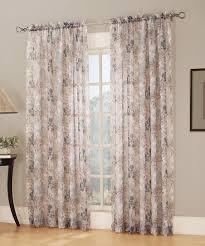 Lichtenberg Curtains No 918 no 918 by lichtenberg foliage crushed curtain panel zulily
