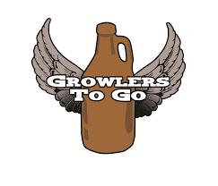 Saranac Pumpkin Ale Growler by Growlers To Go Craft Beer Specialists
