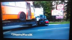 MLP Cushion In Shipping Wars UK [clip] - YouTube Jeff Herrold On Twitter I Felt Like Was An Episode Of 2013 House Chrome Shipping Wars Ae Home Facebook Summingup The Midamerica Trucking Show Christopher Hanna Robbie Welsh Palmetto Promo With Jennifer Brennan Tim Taylor Trucker Life Tv Ford Excursion Skyjacker Suspeions Season 7 Episode 1 Whats Driving Unlikely Lovein Between Swift And Ups Industry In United States Wikipedia 12 Perfect Small Pickups For Folks With Big Truck Fatigue The Drive