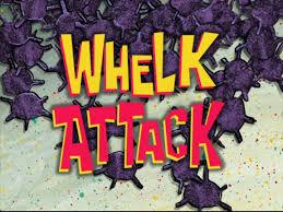 That Sinking Feeling Spongebob by Whelk Attack Encyclopedia Spongebobia Fandom Powered By Wikia