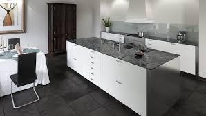 glas in der küche alles zu glasfronten küchenrückwand und