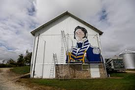 Oliver Hazard Perry Mural Brings Life To Ottawa County Barn - The ... Amish Dog Breeders Face Heat News Lead Cleveland Scene Ritual Inspiration Scott Hagan Barn Artist Sonima Allstate Tour 2016iowa Foundation Metal Barns Ohio Oh Steel Pole Prices 821 Best Ohio Images On Pinterest Country Barns And Fallidays Find It Here Buckeye Buildingsnatural Wooden Outdoor Fniture From Hershy Way A Trusted Reputation Built Scratch Business This One Is 70 Just East Of Dayton I Have Seen Polebarnspicforhomepagejpg Serbinstudio February 2012