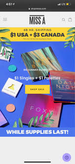 Shopmissa 1$ Shipping + Eyeshadow Sale! : MUAontheCheap Coverfx Hash Tags Deskgram Tiara Willis On Twitter 27 Use My Discount Codes To Save Shop Miss A Thebeholdingeye Lyft Coupons March 2019 Recuva Professional Coupon Code Ering Discount Kg Retailmenot Noahs Ark Kwik Trip Shopmissa Coupons 2017 Nail Paint Remover Haul Ft Coupon Code That Works I Am A Hair Happy Earth Go Card