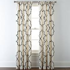 Jc Penney Curtains Martha Stewart by Clearance Lined Curtains U0026 Drapes For Window Jcpenney