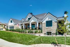 2017 Parade of Homes Colorado Springs All About Homes