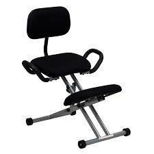 Ergonomic Office Kneeling Chair For Computer Comfort by Beautiful Decor On Ergonomic Office Chair Kneeling 67 Modern