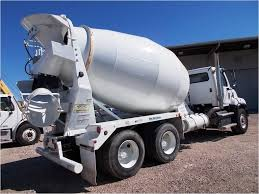 100 Concrete Mixer Truck For Sale 2014 FREIGHTLINER 114SD Pump Auction