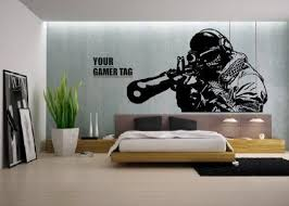 Call Of Duty Snipers And Boy Bedrooms On Pinterest