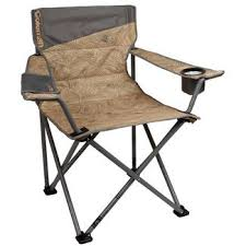 Coleman Camping Oversized Quad Chair With Cooler by Coleman Oversized Quad Chair Coleman 2000023590 Folding Chairs