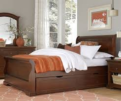 Huey Vineyard Queen Sleigh Bed by Sleigh Beds Full Size For Kids U2014 Buylivebetter King Bed