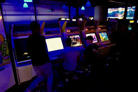 Mortal Kombat Arcade Machine Uk by Arcade Club Europe U0027s Largest Free Play Video U0026 Pinball Arcade In