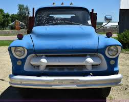1957 Chevrolet 6500 Flatbed Truck | Item K6020 | SOLD! July ... Chevrolet Other Pickups 3100 Cab Chassis 2door 1957 Chevrolet Collector Truck 6400 Top 10 Trucks Of 2010 Chevy Truck 55 Hot Rod Network Left Side Angle 59 Pick Up For Sale 2199328 Hemmings Motor News Stepside Pickup 3a3104 Pistons Pinterest Engine Install Duncans Speed Custom Chevytruck Ct7578c Desert Valley Auto Parts Rare Apache Shortbed Original V8 Big