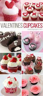 35 Valentines Day Cupcake Ideas