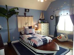 Nautical Bedroom Decor Lovely Boys Nautical Pirate themed Bedroom