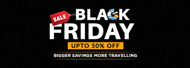 50 Off On Black Friday by Sastaticket Pk Announces Black Friday 2017 Offering Up To 75