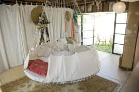 Indoor Hammock Bed by Hammock Bed For Bedroom Home