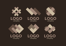 Laminate Logos Pack Vector