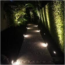 Outdoor Pathway Lighting  Modern Looks Led Modern Low Profile