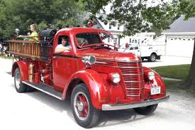 100 1938 International Truck The Treasure Of Atkins The Fire