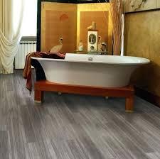 Vinyl Plank Flooring Bathroom Waterproof Installation Tips A For Resilient