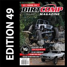 Edition 49 | 2017 – DirtComp Magazine