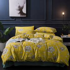 Bed Cover Sets by Online Get Cheap Blue King Duvet Cover Aliexpress Com Alibaba Group
